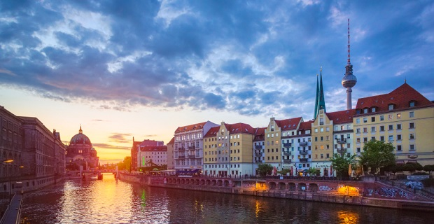 Investir dans l'immobilier allemand peut être intéressant pour des français