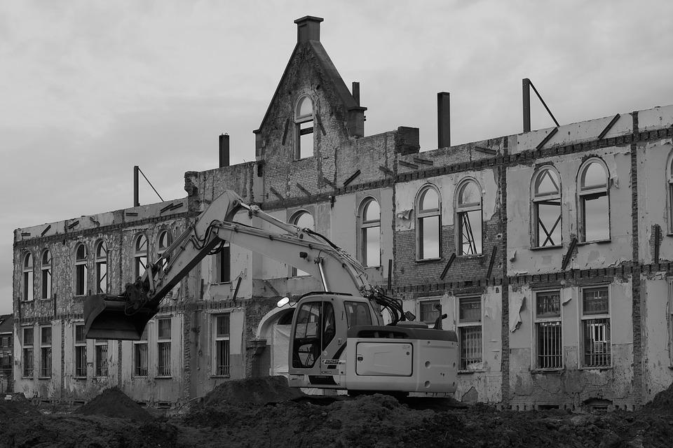Rénovation patrimoine Malraux